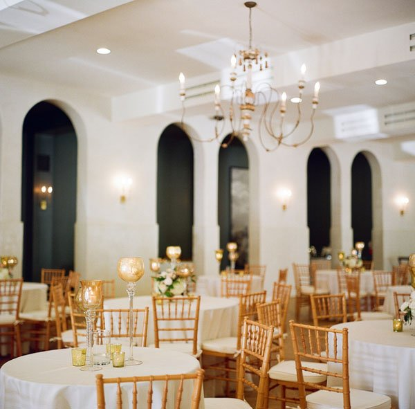 A Stunning New Orleans Courtyard Wedding At Il Mercato
