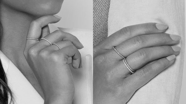 These Wedding Rings Are Crazy Gorgeous AND Inexpensive