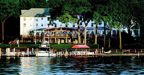 wedding venue review the pridwin hotel on shelter island