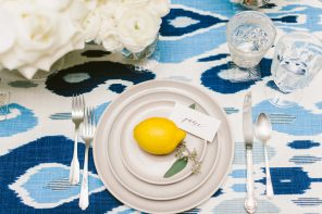 10 Spring Tablescapes Worth Springing For