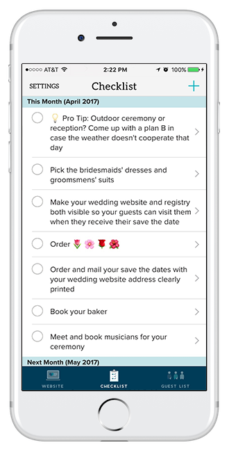 This ONE Wedding Tool Will Make Your Planning So Much