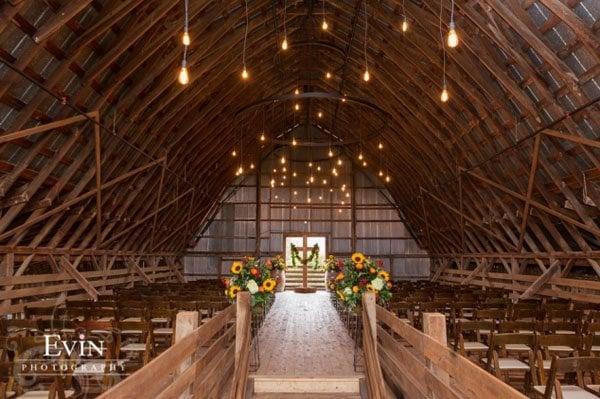 wedding venue review  arrington vineyards in tennessee
