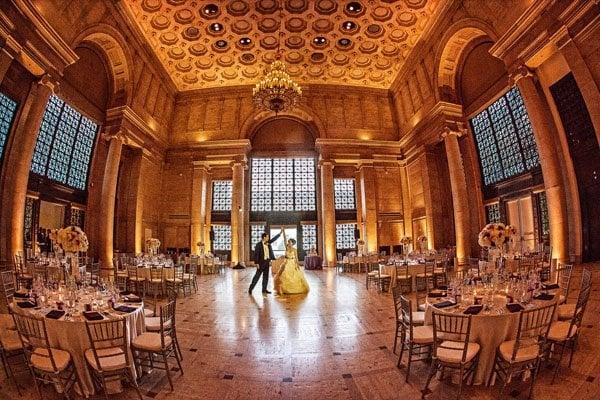 Wedding Venue Review Asian Art Museum In San Francisco