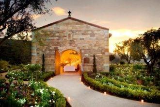 cal a vie best san francisco wedding venues