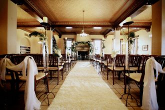 forth worth wedding venues