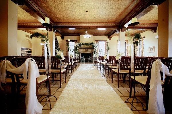 forth worth wedding venues