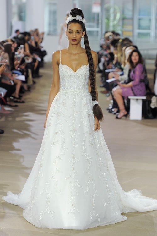 d0db227db5f4 First Look: 28 Gorgeous Ines Di Santo Wedding Dresses