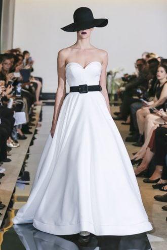 The Best Wedding Dress Designers