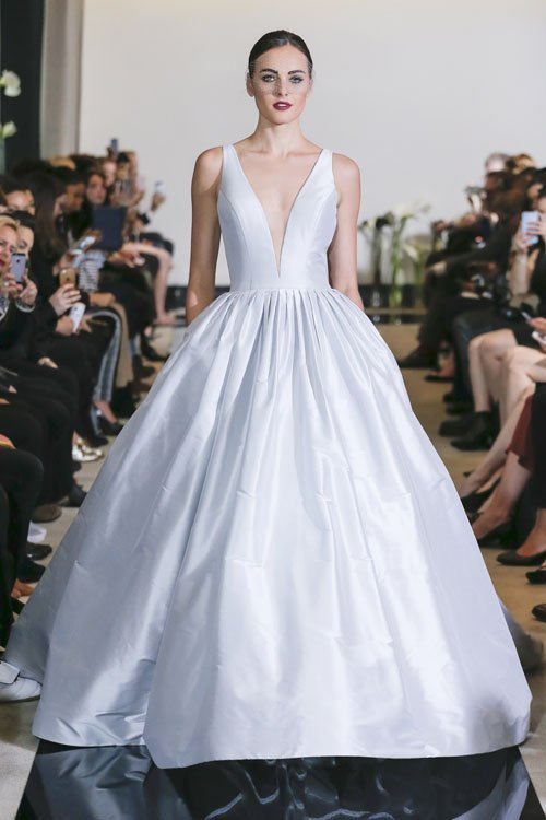 a52cdaa45eb Wedding Dress Designer  Justin Alexander