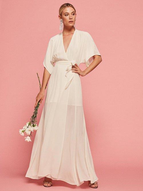 The Winslow Dress