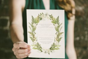 5 reasons why you should definitely go to the bella figura trunk show - When Should Wedding Invites Go Out