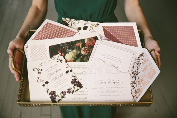Formal Wedding Invitation Templates: A Guide To Formal Wedding Invitation Wording