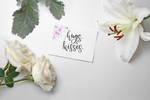 Wedding DIY: This is the Easiest Way to Learn How to Hand Letter
