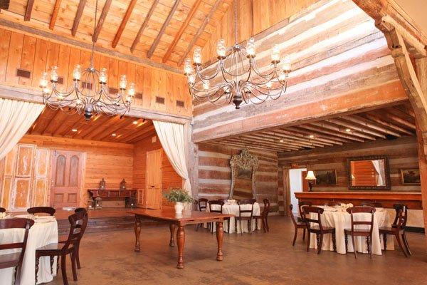Wedding Venue Review Hoffman Haus In Fredericksburg Texas