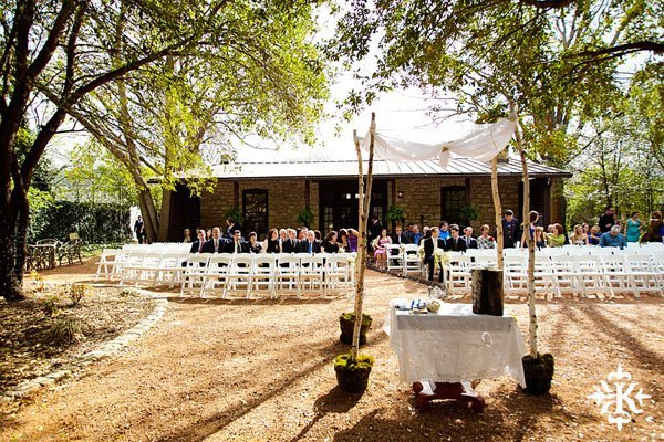 hoffman haus wedding