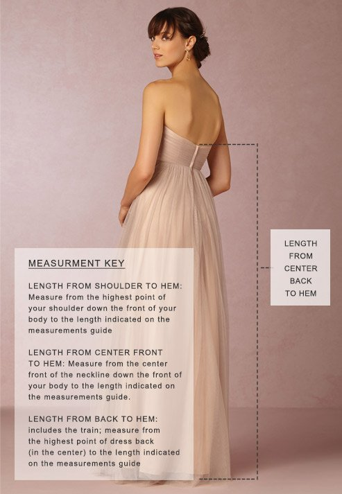 Find Your Dress