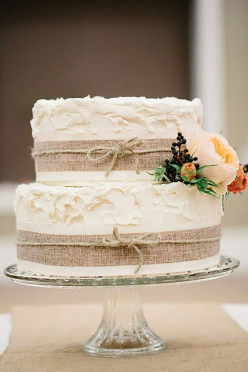 how to make rustic wedding cake 15 rustic wedding cakes that will make you want a barn wedding 15990