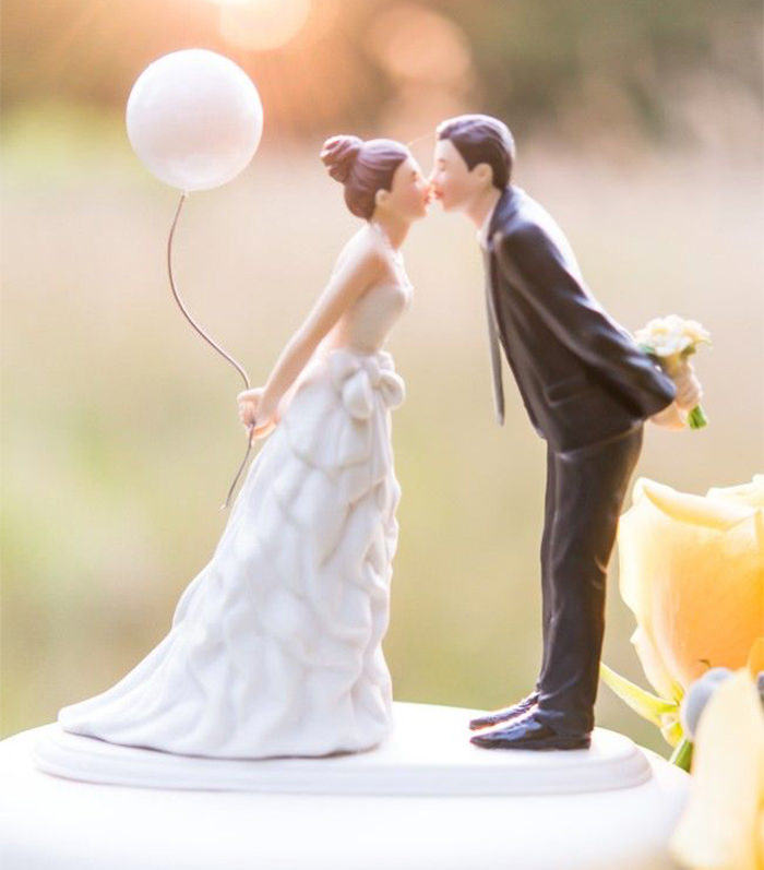 Real Weddings Study: Science Says THIS Is The Best Age To Get Married