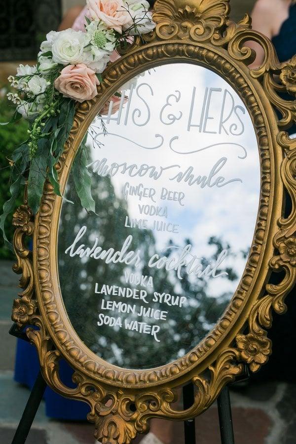 A Fairytale Wedding at Greystone Mansion | Woman Getting Married