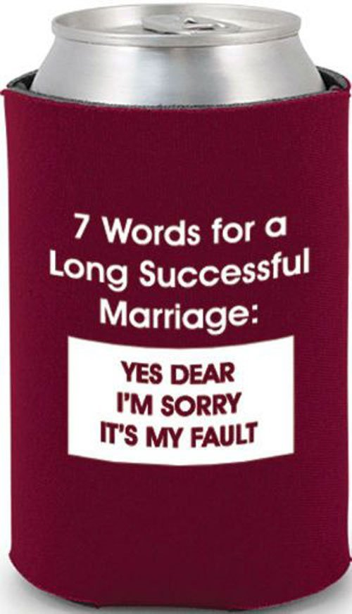 18 of the Funniest Wedding Koozies That Guests Will WANT to Keep