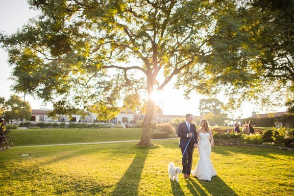 inn at rancho santa fe wedding venue
