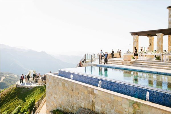 Wedding venue review malibu rocky oaks estate malibu rocky oaks wedding junglespirit Images