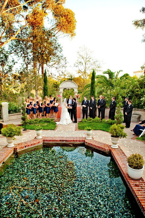 Wedding Venue Review The Prado At Balboa Park