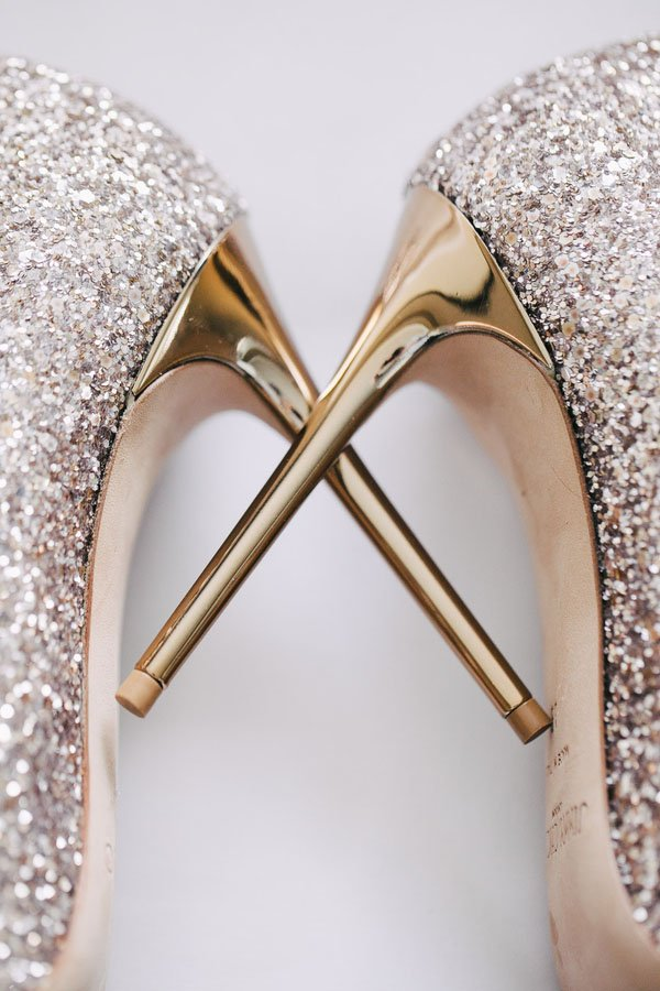 how much should wedding shoes cost