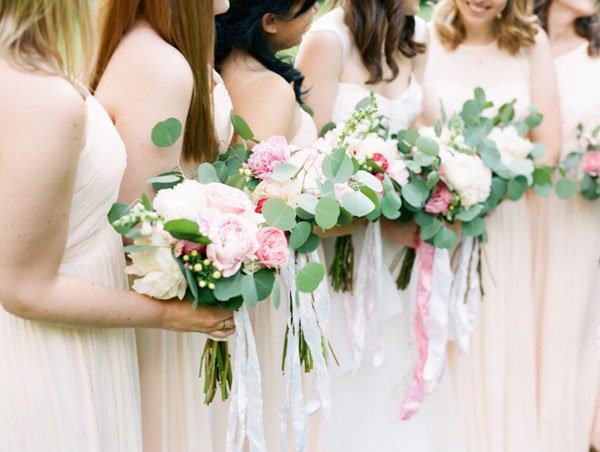 These 4 Tricks Will Help You Diy Your Wedding Bouquet