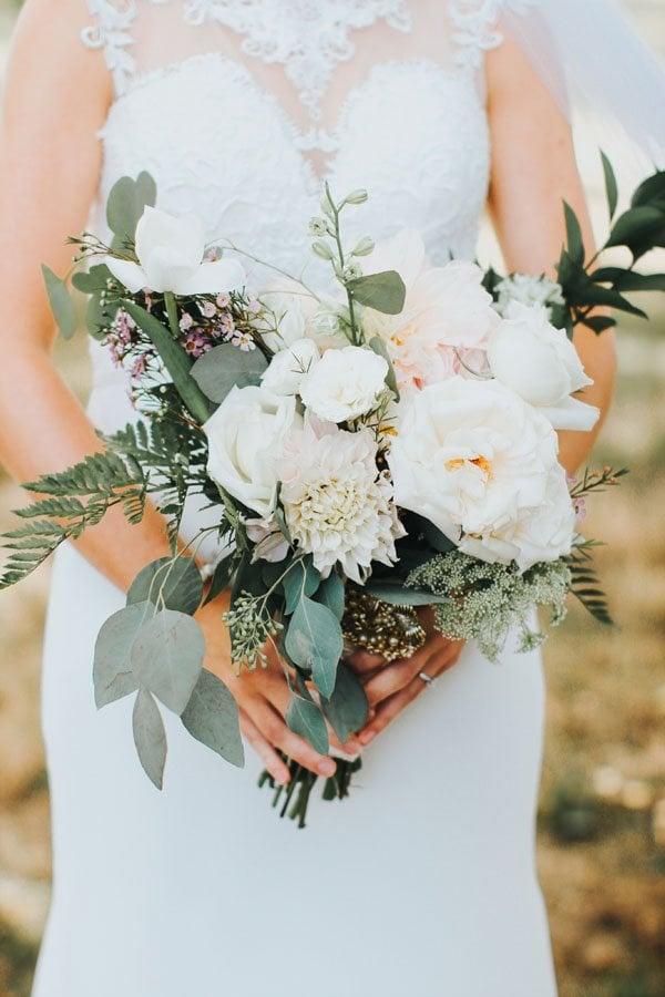Diy Your Wedding Bouquet