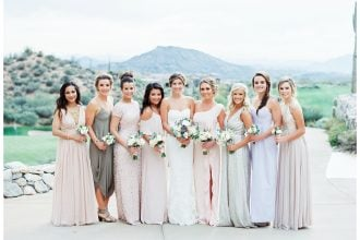 arizona wedding planners