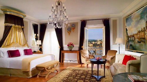 Florence + Venice Honeymoon