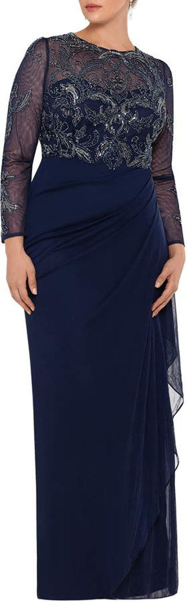 4 Plus Size Mother of the Bride Dresses Your Mom Will Rock