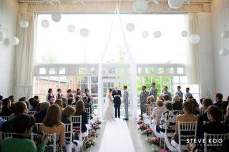 The Best Wedding Venues
