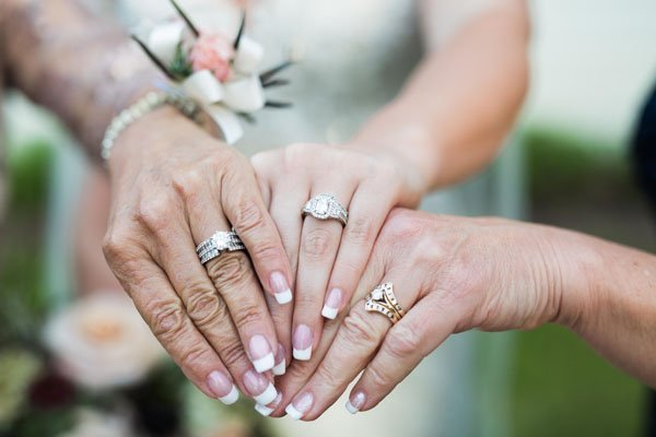 brides in this state have the most expensive engagement rings wedding bands - Engagement Vs Wedding Ring