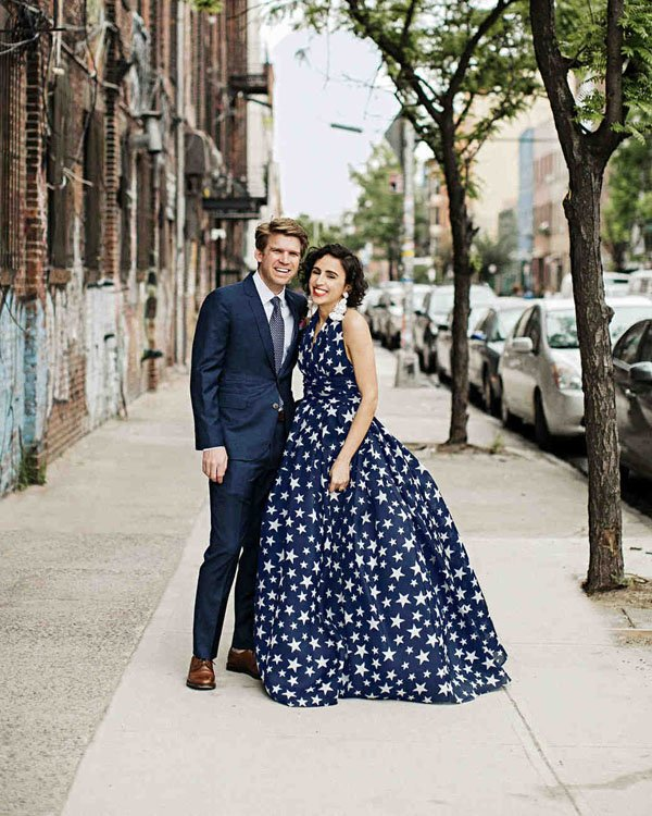 Largest Wedding Dress: The Biggest Wedding Dress Trends We'll See Next Year