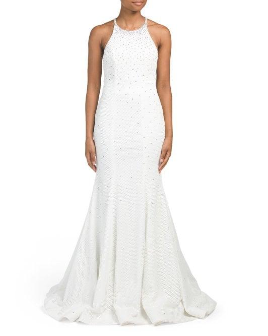Tj wedding dresses discount wedding dresses for We buy wedding dresses