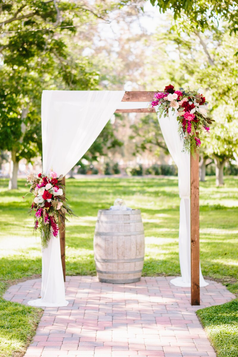 17 Fall Wedding Planning Tips from the Experts