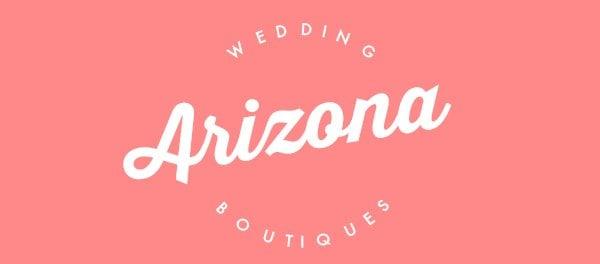best arizona wedding dress stores