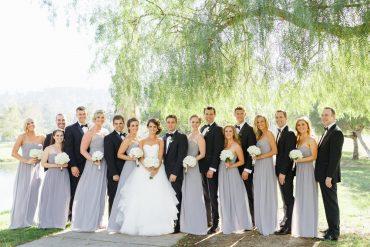 california wedding planners