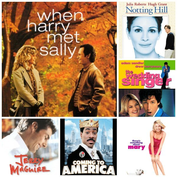 The 15 Best Romantic Comedies Of All Time To Watch In Bed