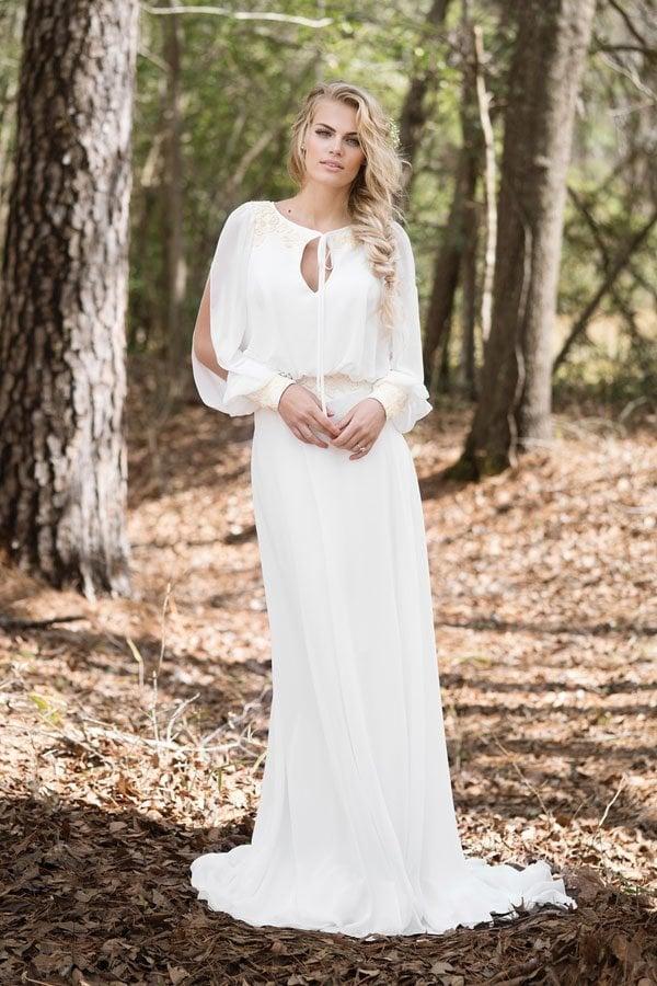 arizona wedding dresses