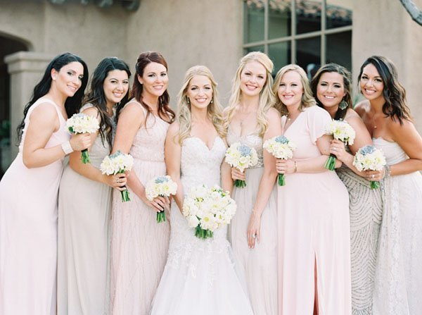 arizona wedding florists