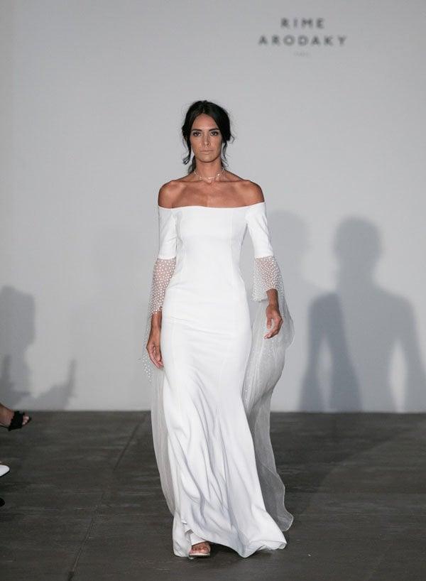 rime arodaky wedding dresses
