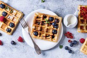 breakfast in bed recipes