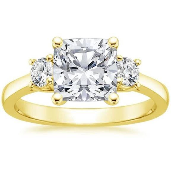 Guessing Cost Of Engagement Ring