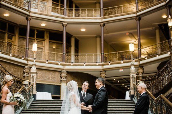 how to become a wedding officiant