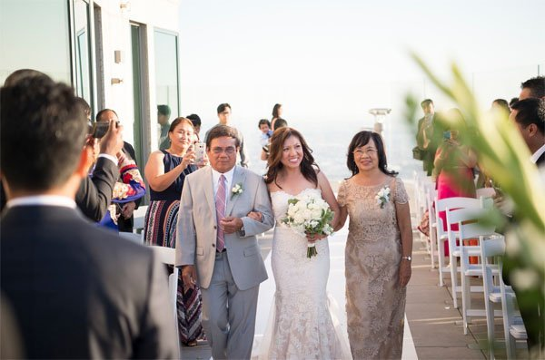 A Guide To Your Wedding Processional Order