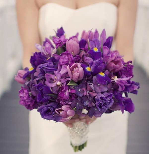 The pantone color of the year is the perfect color for weddings junglespirit Choice Image