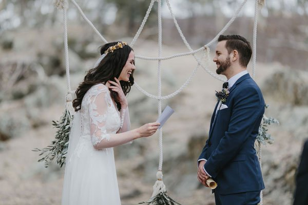how to plan your wedding ceremony order